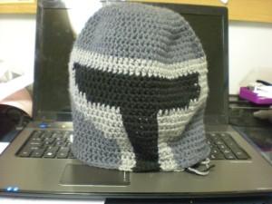 Gaz's Mandalorian Hat